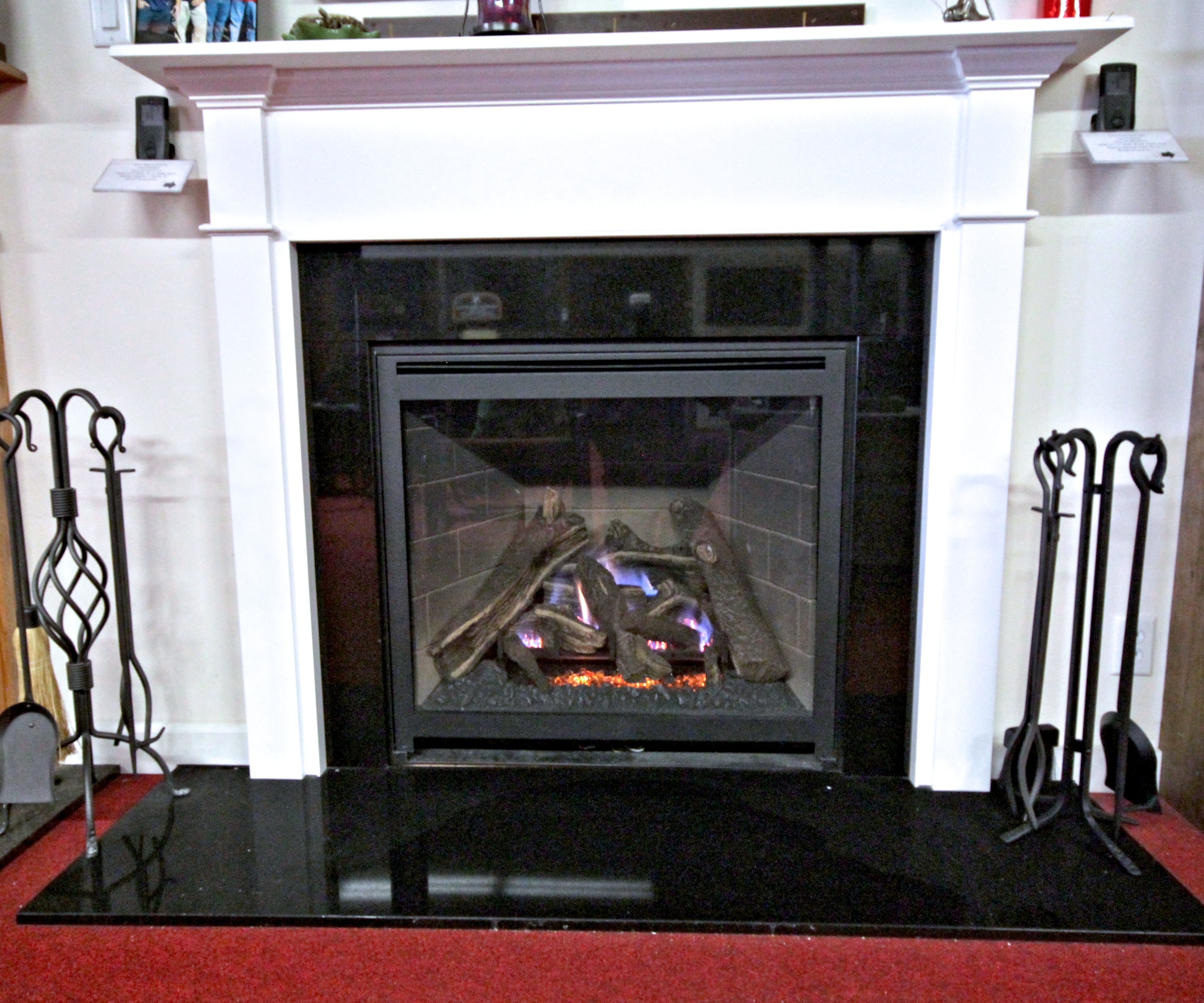 Gas Fireplaces Plymouth Fireplace